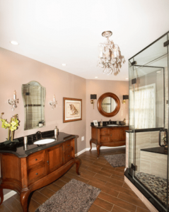 Bathroom Contractor Maryland